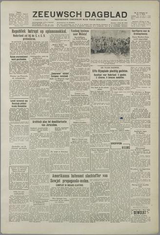 Zeeuwsch Dagblad 1948-08-16