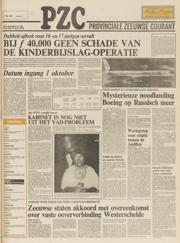 Provinciale Zeeuwse Courant 1978-04-22