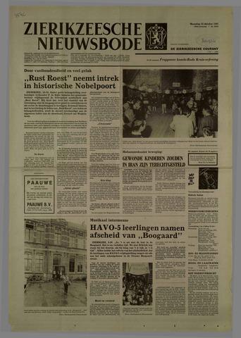 Zierikzeesche Nieuwsbode 1981-10-12