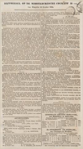 Middelburgsche Courant 1832-10-23