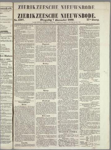 Zierikzeesche Nieuwsbode 1880-12-07