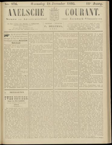 Axelsche Courant 1895-12-18