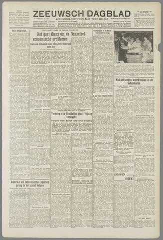 Zeeuwsch Dagblad 1949-10-05