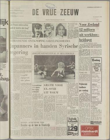 de Vrije Zeeuw 1974-09-19