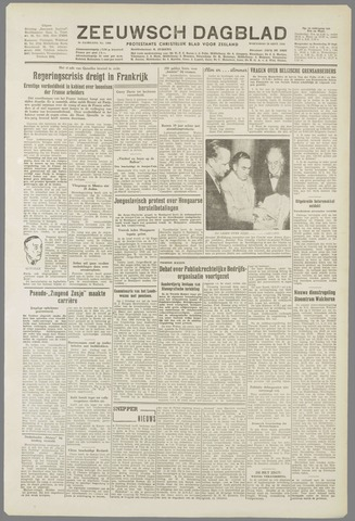 Zeeuwsch Dagblad 1949-09-28