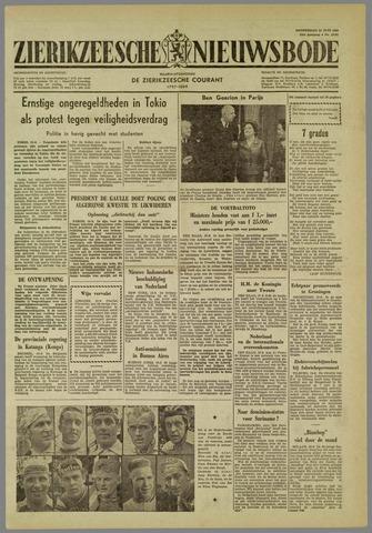 Zierikzeesche Nieuwsbode 1960-06-16