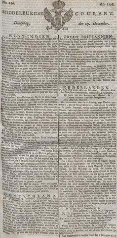 Middelburgsche Courant 1778-12-29