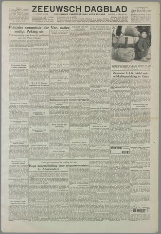 Zeeuwsch Dagblad 1951-01-15