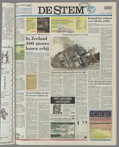 de Stem 1995-12-13