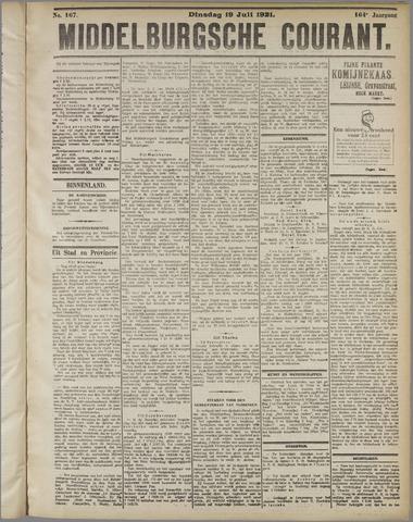 Middelburgsche Courant 1921-07-19