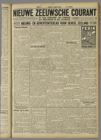 Nieuwe Zeeuwsche Courant 1927-08-02