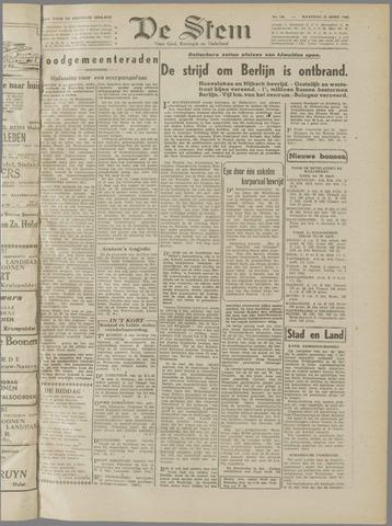de Stem 1945-04-23