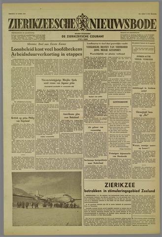 Zierikzeesche Nieuwsbode 1959-04-10
