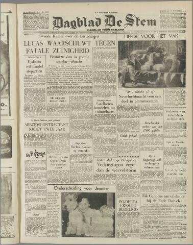 de Stem 1957-11-13