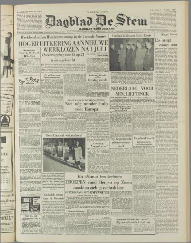 de Stem 1952-05-09