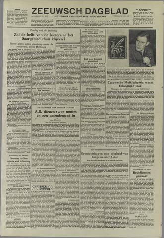 Zeeuwsch Dagblad 1952-11-28