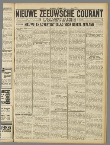 Nieuwe Zeeuwsche Courant 1933-10-19