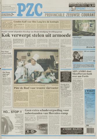 Provinciale Zeeuwse Courant 1996-10-05