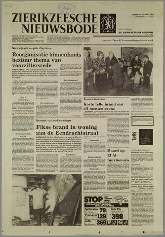 Zierikzeesche Nieuwsbode 1980