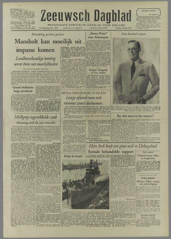 Zeeuwsch Dagblad 1957-06-28