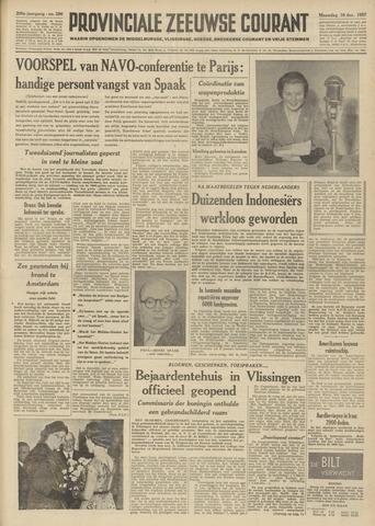 Provinciale Zeeuwse Courant 1957-12-16