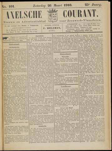Axelsche Courant 1910-03-26
