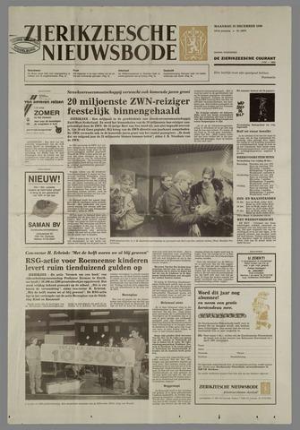 Zierikzeesche Nieuwsbode 1990-12-24