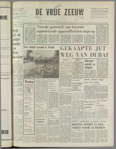 de Vrije Zeeuw 1973-07-24