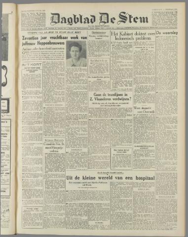 de Stem 1949-02-11