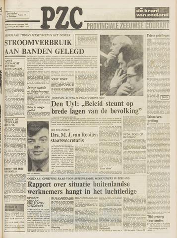 Provinciale Zeeuwse Courant 1973-12-20