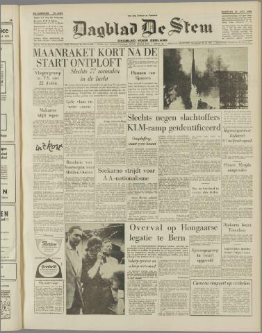 de Stem 1958-08-18