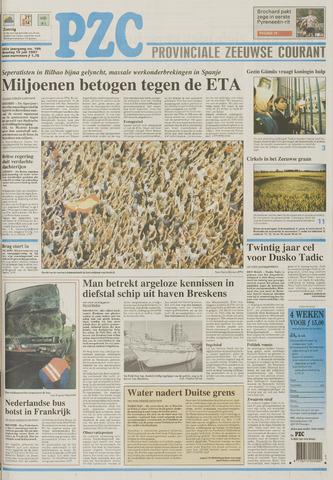 Provinciale Zeeuwse Courant 1997-07-15