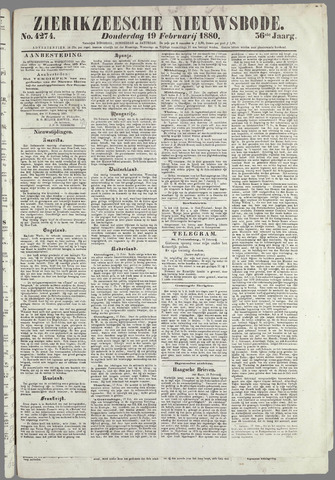 Zierikzeesche Nieuwsbode 1880-02-19
