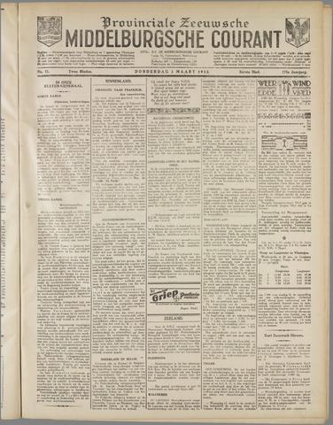 Middelburgsche Courant 1932-03-03