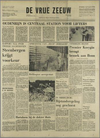 de Vrije Zeeuw 1970-08-14