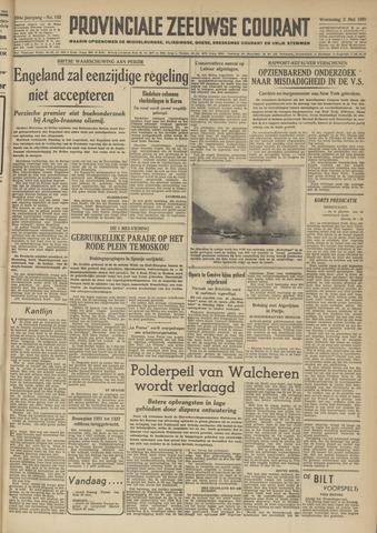 Provinciale Zeeuwse Courant 1951-05-02