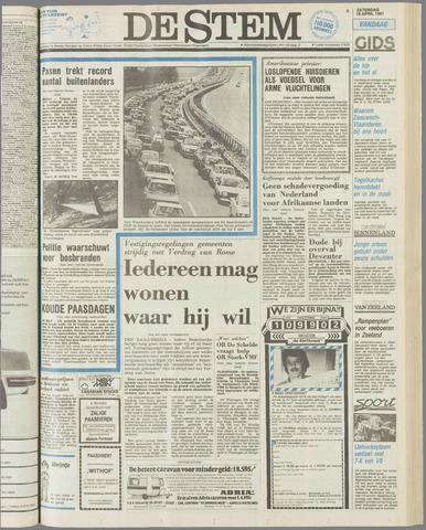 de Stem 1981-04-18