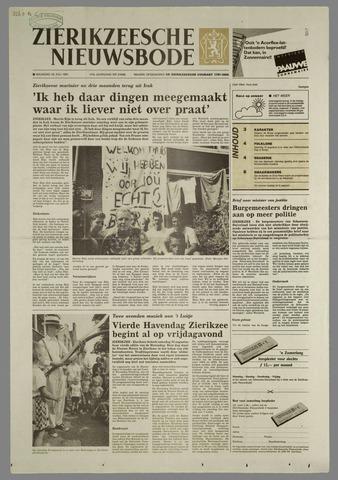 Zierikzeesche Nieuwsbode 1991-07-29