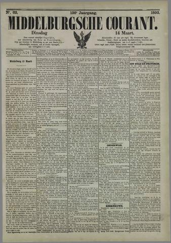 Middelburgsche Courant 1893-03-14