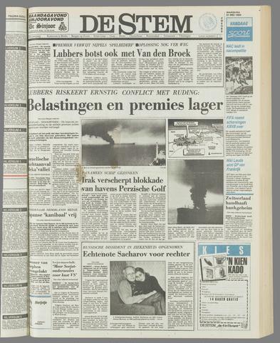 de Stem 1984-05-21