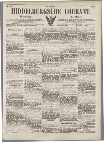 Middelburgsche Courant 1899-03-15