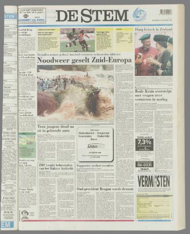 de Stem 1994-11-07
