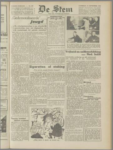 de Stem 1946-09-14