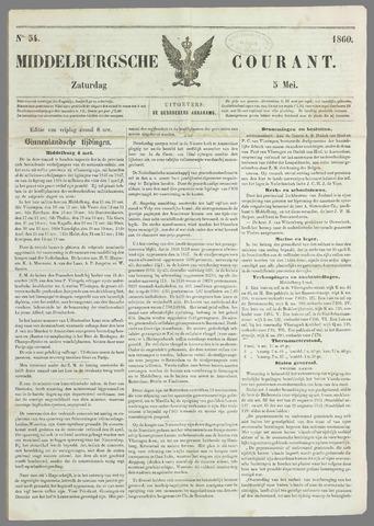 Middelburgsche Courant 1860-05-05