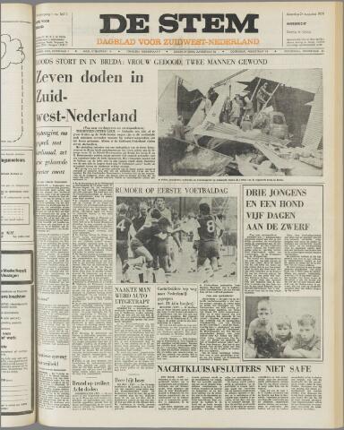 de Stem 1970-08-24