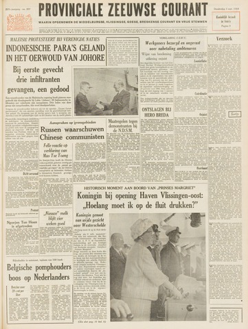 Provinciale Zeeuwse Courant 1964-09-03