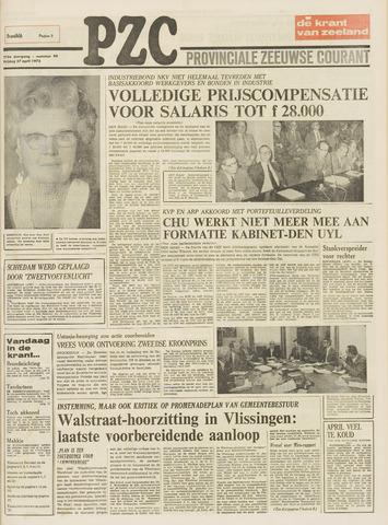 Provinciale Zeeuwse Courant 1973-04-27