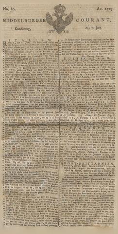 Middelburgsche Courant 1775-07-06
