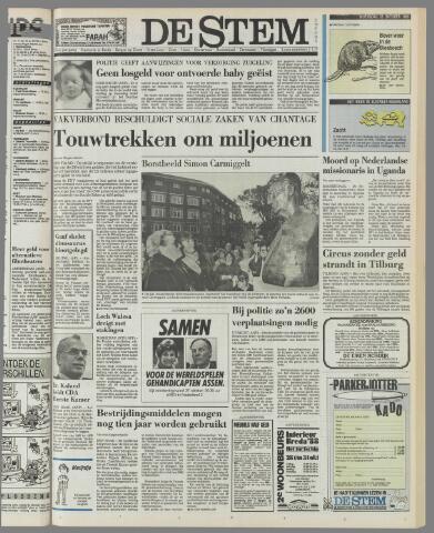 de Stem 1988-10-26