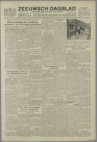 Zeeuwsch Dagblad 1950-10-23